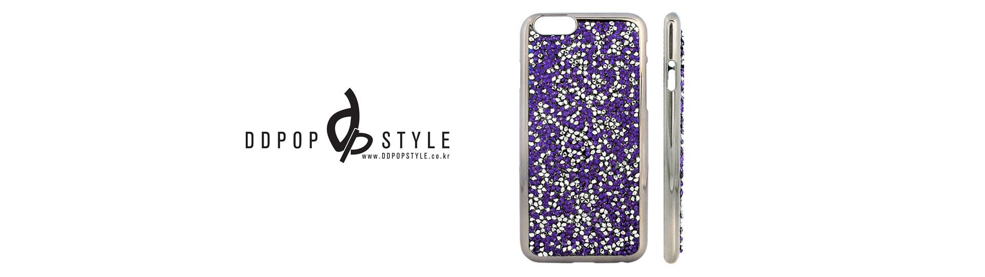reputable site 2fd3e f829b Violet Phone Cases - DDPOPSTYLE